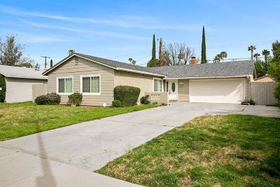 Los Angeles County Single Family Home For Sale: 22915 Burton Street