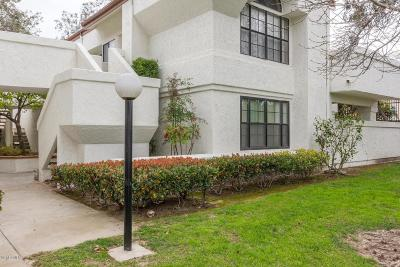 Ventura County Condo/Townhouse For Sale: 1281 Calle Bonita