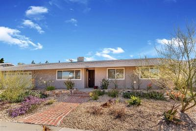 Simi Valley Single Family Home For Sale: 3108 San Angelo Avenue