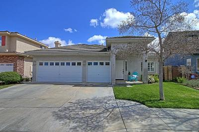 Newbury Park Single Family Home Active Under Contract: 264 Windrose Court