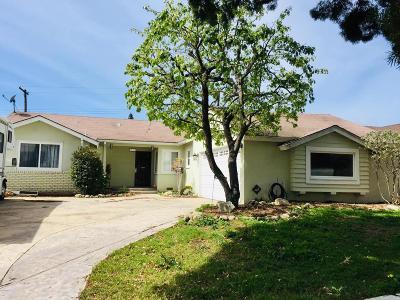 Ventura Single Family Home For Sale: 119 Bucknell Avenue