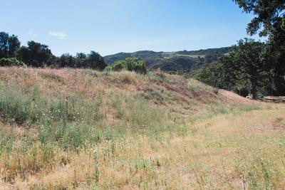 Calabasas Residential Lots & Land For Sale: Stokes Canyon Road