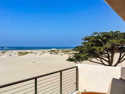Oxnard Single Family Home For Sale: 3113 Ocean Drive
