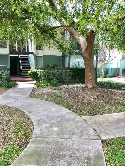 Ventura Condo/Townhouse For Sale: 3700 Dean Drive #1007
