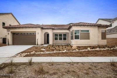 Canyon Country Single Family Home For Sale: 18686 Juniper Springs Drive