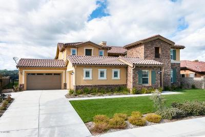 Moorpark Single Family Home For Sale: 7379 Nicklaus Road