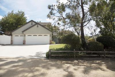 Simi Valley Single Family Home For Sale: 330 Cheerful Court