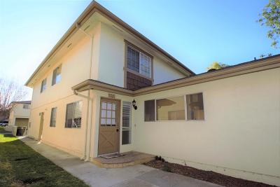 Ventura Condo/Townhouse For Sale: 1172 Carlsbad Place