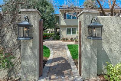 Westlake Village Single Family Home For Sale: 3801 Mainsail Circle