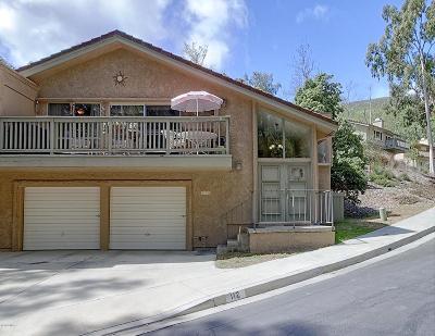 Oak Park Condo/Townhouse For Sale: 112 Conifer Circle