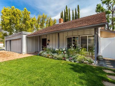 Westlake Village Single Family Home For Sale: 1068 Elfstone Court
