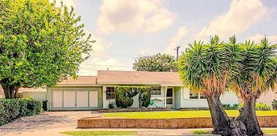 Ventura Single Family Home For Sale: 6522 Greenhill Avenue