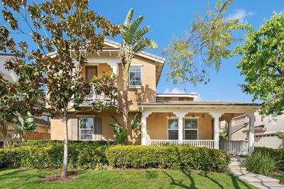 Camarillo Single Family Home For Sale: 507 Spring Park Road