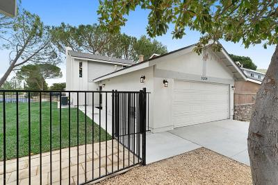 Agoura Hills Single Family Home For Sale: 5354 Captains Place