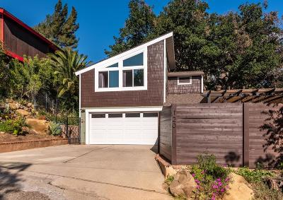 Chatsworth Single Family Home Active Under Contract: 120 Rowell Avenue