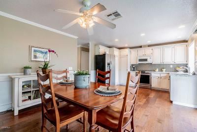 Simi Valley Single Family Home For Sale: 2712 Shrubwood Circle