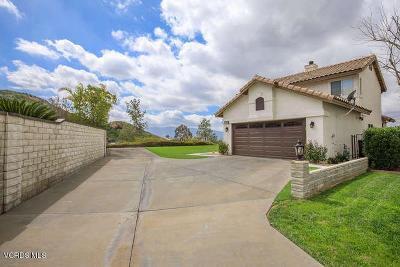 Single Family Home Active Under Contract: 14514 Stone Ridge Court