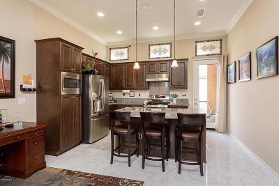 Northridge Condo/Townhouse For Sale: 11316 Paseo La Cumbre