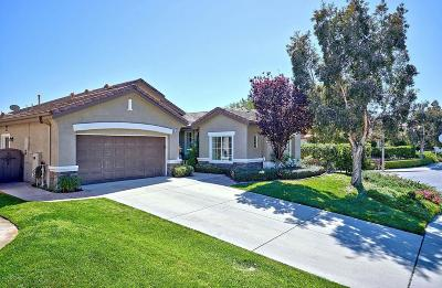 Simi Valley Single Family Home Active Under Contract: 592 Roosevelt Court