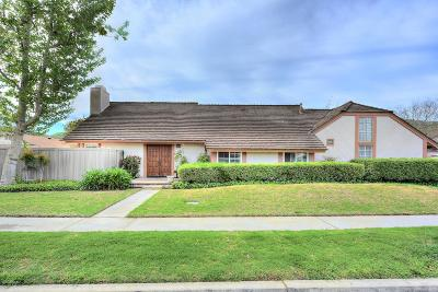 Simi Valley Condo/Townhouse Active Under Contract: 1898 Suntree Lane