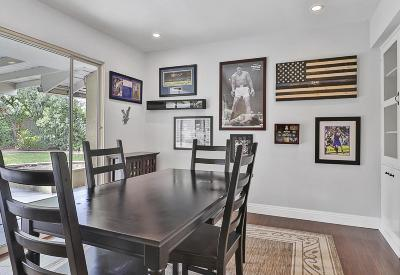 Thousand Oaks Single Family Home For Sale: 573 North Wendy Drive