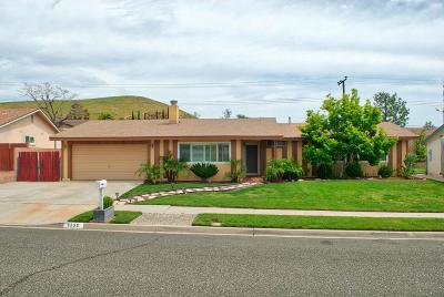 Simi Valley Single Family Home For Sale: 3330 Bryan Avenue