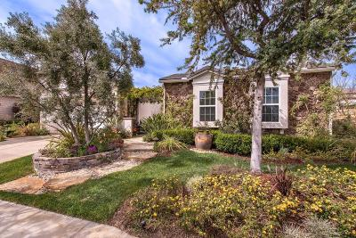 Moorpark Single Family Home Active Under Contract: 13763 Shenandoah Way