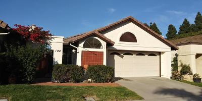 Camarillo Single Family Home For Sale: 124 La Veta Drive