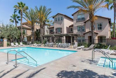Camarillo Condo/Townhouse For Sale: 264 Lightwood Street