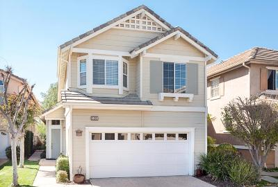 Thousand Oaks Single Family Home For Sale: 3105 La Casa Court