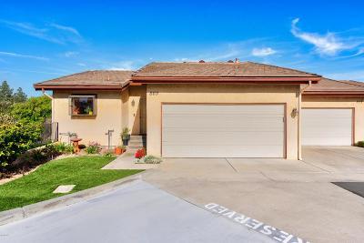 Thousand Oaks Condo/Townhouse For Sale: 869 Warwick Avenue