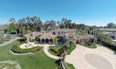 Camarillo Single Family Home For Sale: 1208 Via Aracena