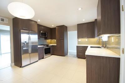 Camarillo Single Family Home For Sale: 1343 Plumbago Street