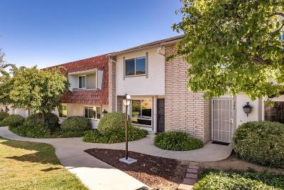 Thousand Oaks Condo/Townhouse For Sale: 286 Green Lea Place