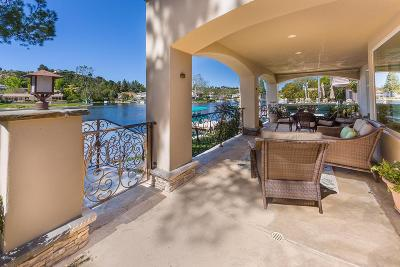 Westlake Village Single Family Home For Sale: 32106 Oakshore Drive