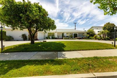 Woodland Hills Single Family Home For Sale: 23838 Hatteras Street