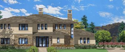 Thousand Oaks Single Family Home For Sale: 2569 Calbourne Lane