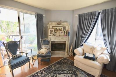 Moorpark Condo/Townhouse Active Under Contract: 4062 Milano Place