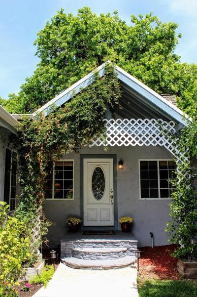 Thousand Oaks Single Family Home For Sale: 602 Switzar Lane