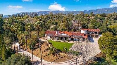 Single Family Home For Sale: 956 Via Fruteria