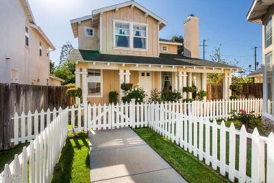 Winnetka Single Family Home For Sale: 7101 Oso Avenue #11