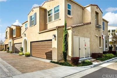 Glendora Condo/Townhouse Active Under Contract: 295 East Arrow Highway #9