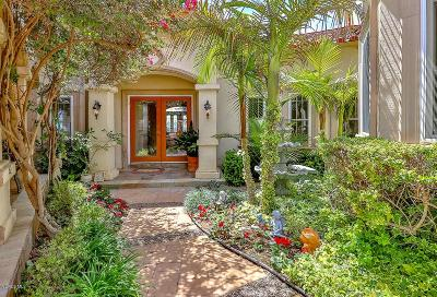 Moorpark Single Family Home For Sale: 8404 Waters Road