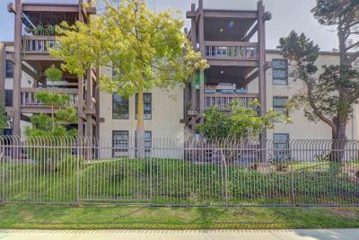 Playa Del Rey Condo/Townhouse For Sale: 8640 Gulana Avenue #J3013
