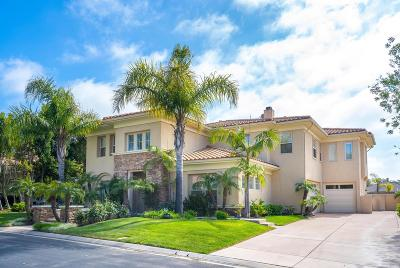 Westlake Village Single Family Home For Sale: 1991 Hathaway Avenue