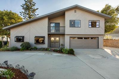 Camarillo Single Family Home For Sale: 545 San Clemente Way