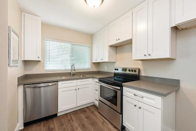 Simi Valley Condo/Townhouse Active Under Contract: 3474 Highwood Court #80