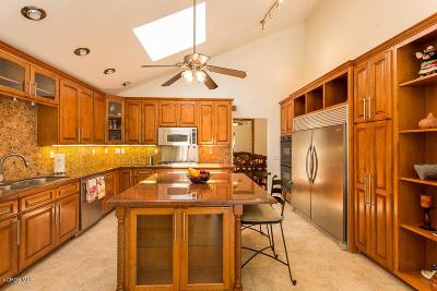 Moorpark Single Family Home Active Under Contract: 15492 Dracena Avenue
