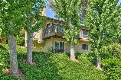 Oak Park Condo/Townhouse Sold: 25 Sparrowhawk Lane