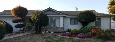 Thousand Oaks Single Family Home For Sale: 1469 Calle Durazno